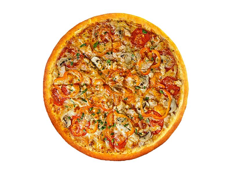 Пицца Сытная Лайт