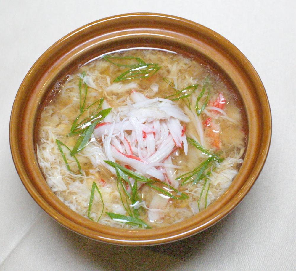 Суп Дзосуй