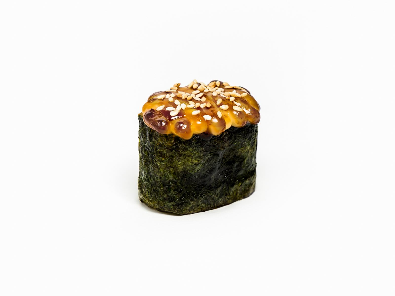 Суши запеченные Эби