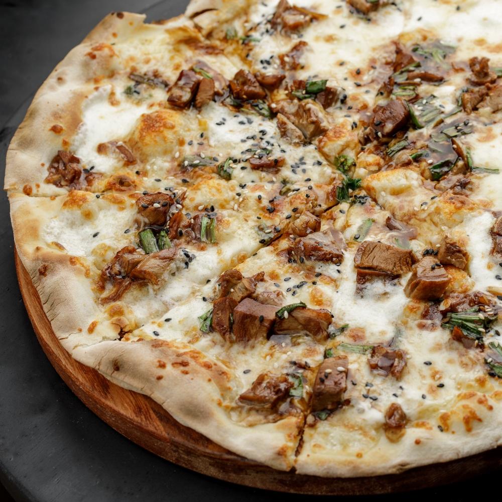 Пицца Утка Пять специй