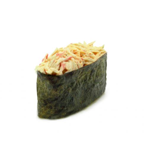 Спайс суши Кани