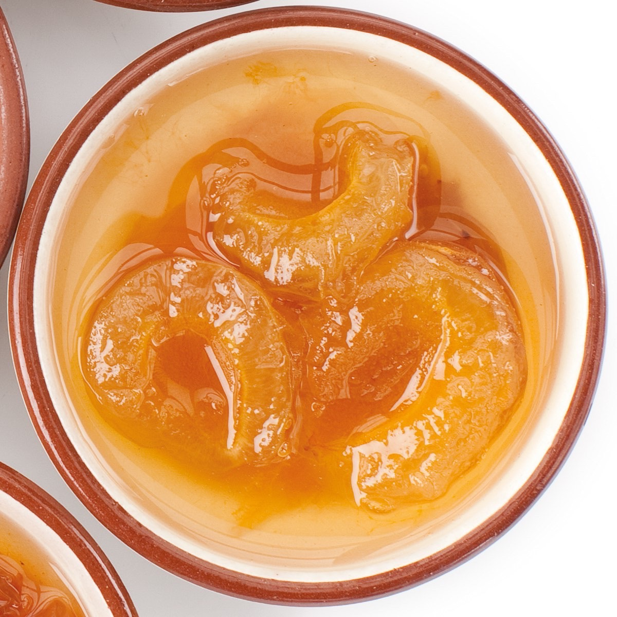 Варенье абрикос