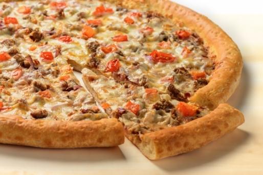 Пицца Татарская