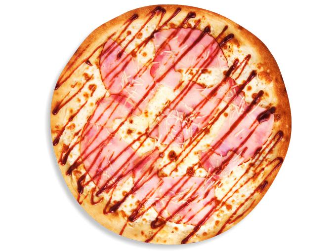 Пицца Дон бекон