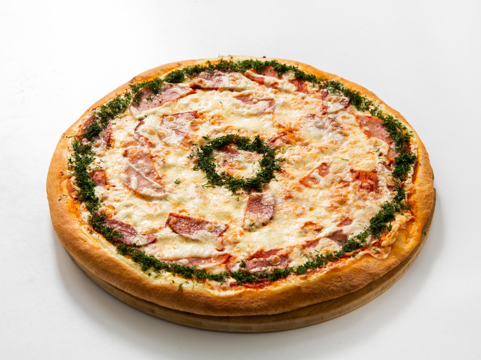 Пицца Элатио