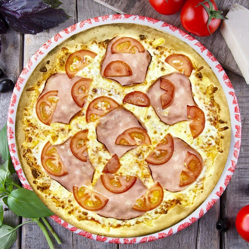 Пицца Сеньор Помидор