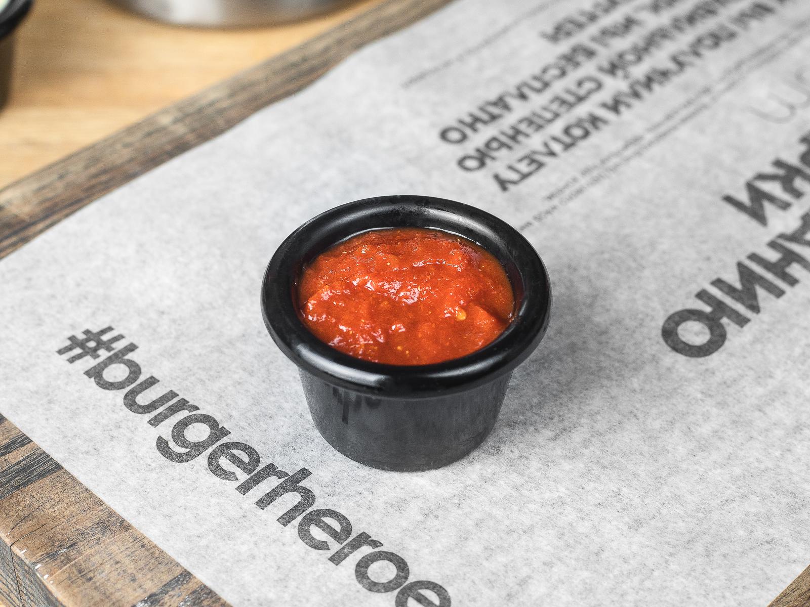 Соус Домашний кетчуп