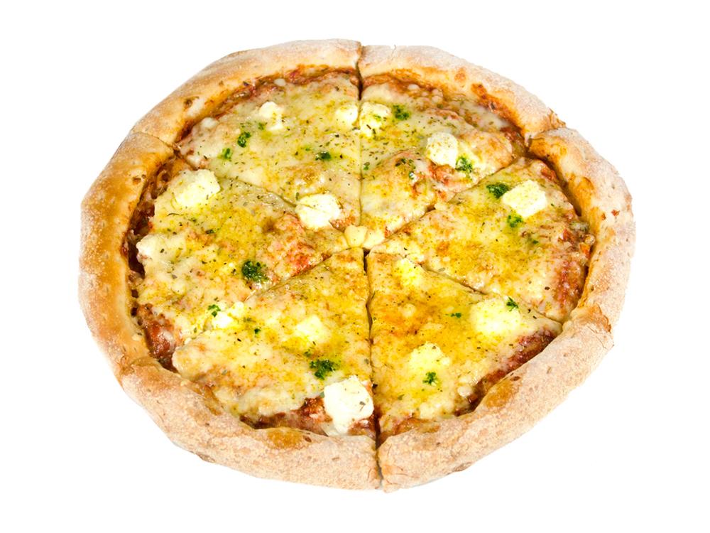Пиццетта Четыре сыра вег