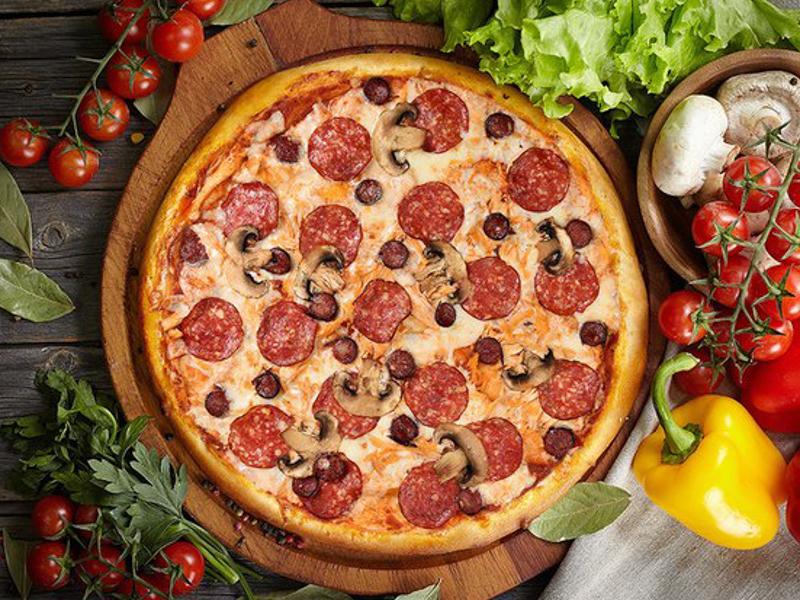 Пицца Биг Бенни