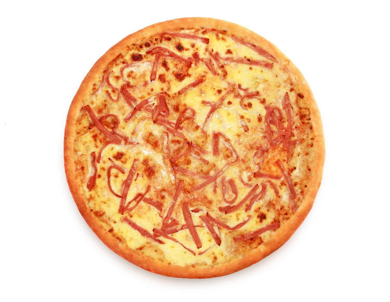 Пицца Ветчина