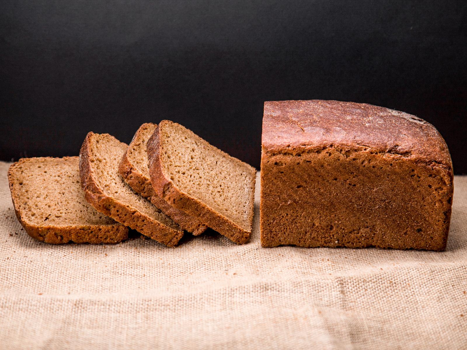 Хлеб Питерский