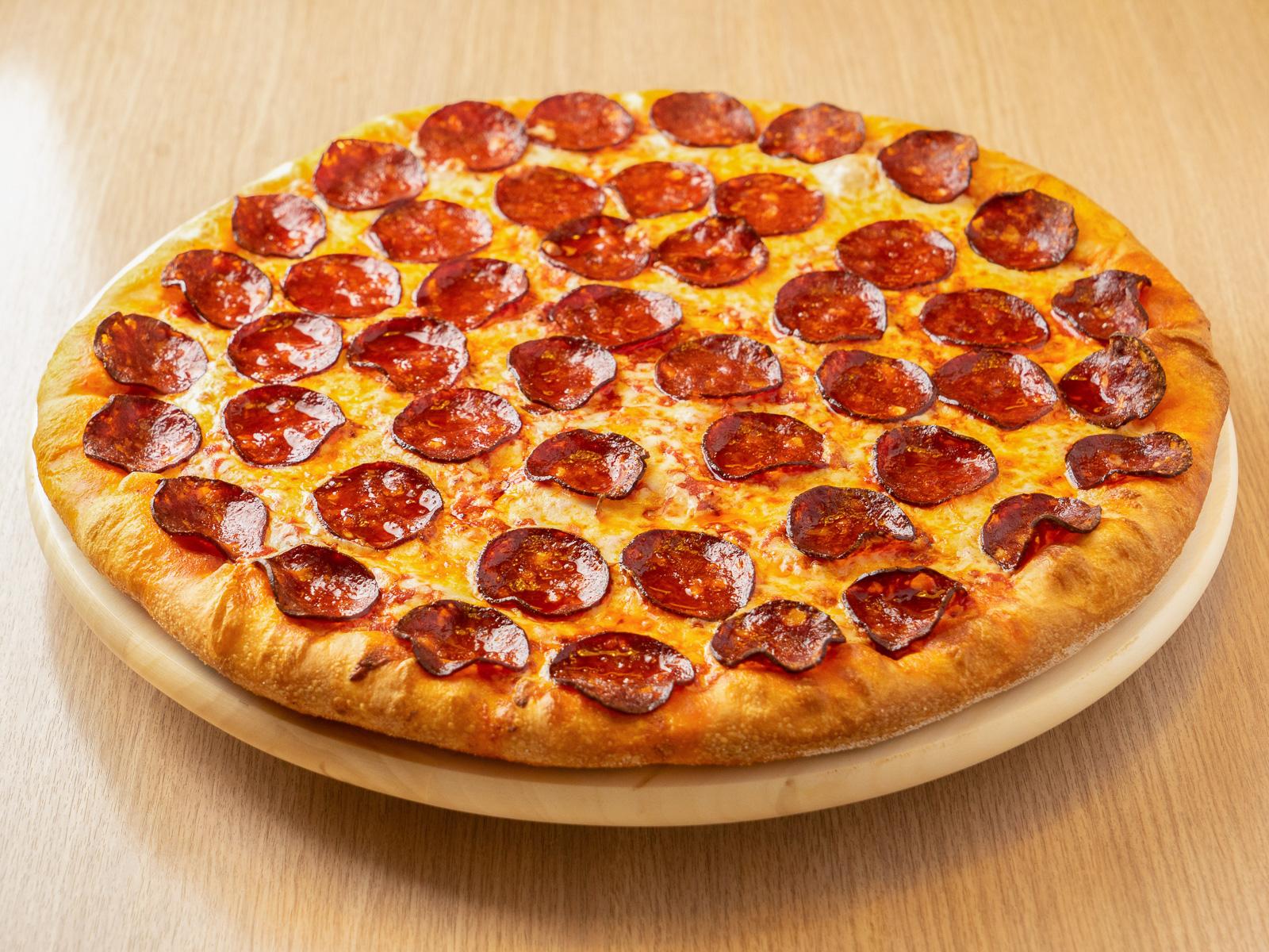 Пицца Пепперони Классик