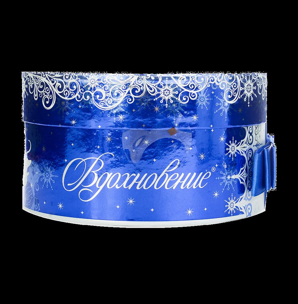Набор шоколадных конфет Бабаевский Вдохновение Избранное