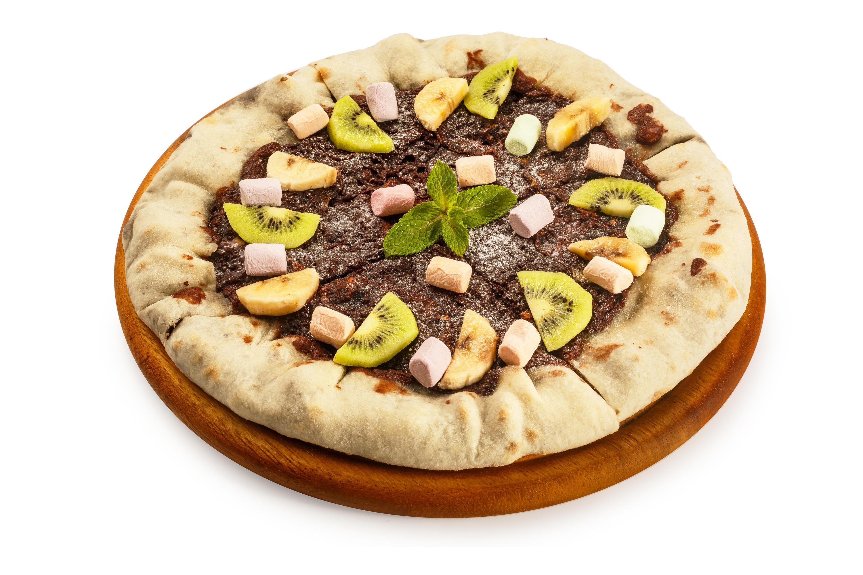 Пицца Сладкоежка