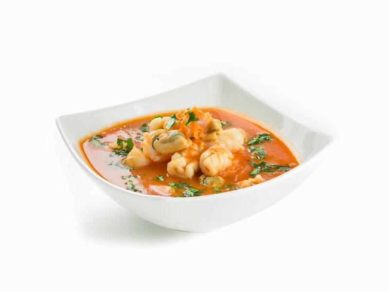 Суп Сицилийский