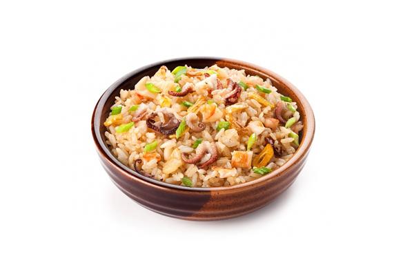 Рис с осьминожками (-25%)