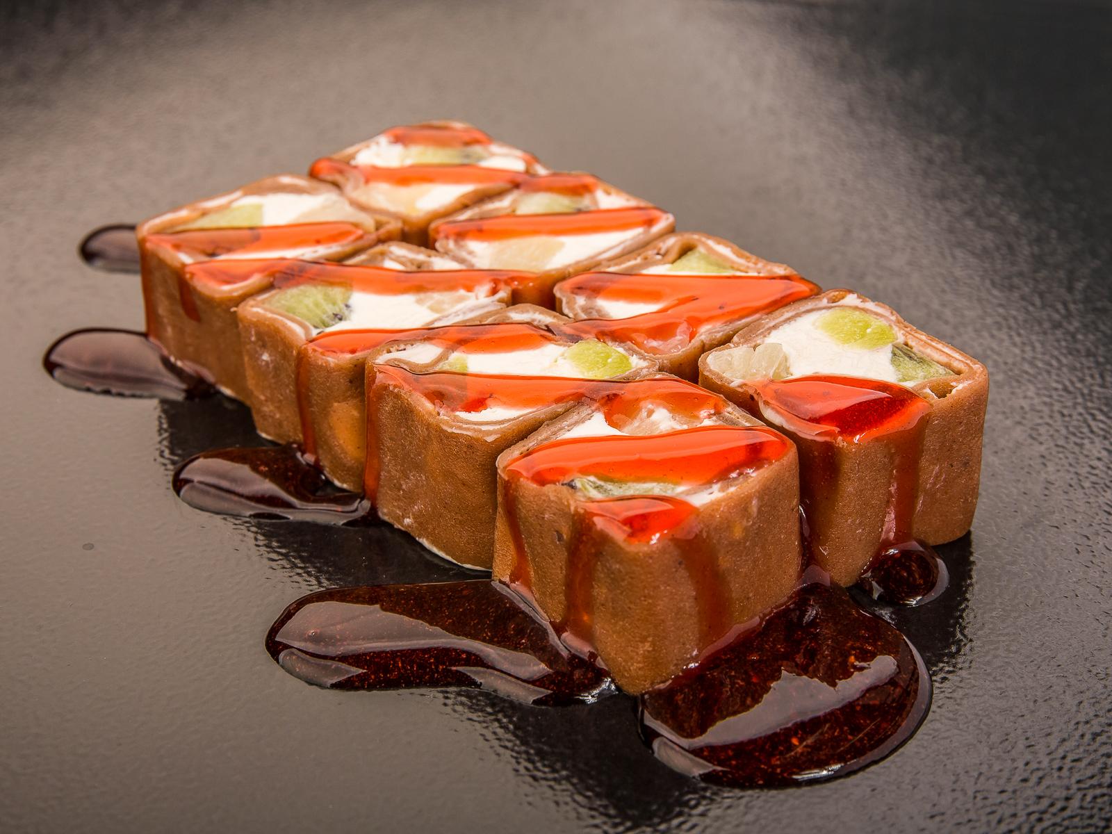 Десерт Шоколадный