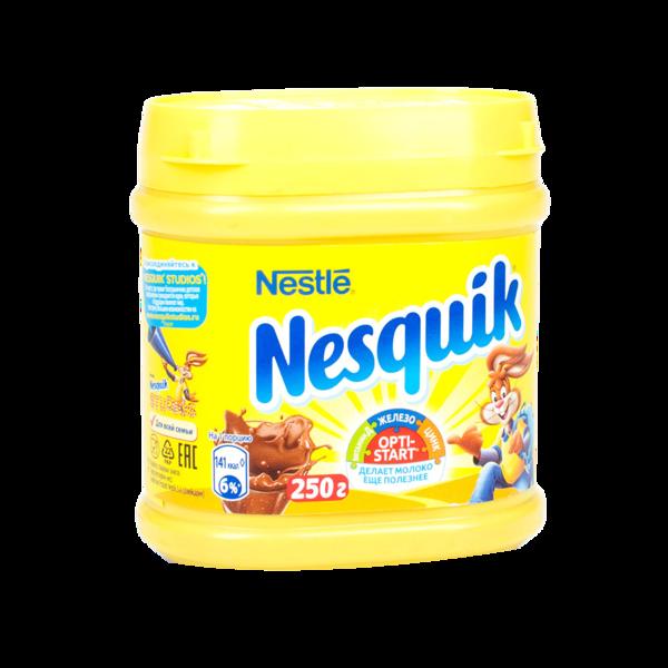 Какао Nestle Несквик