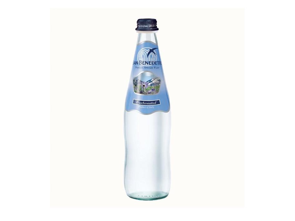Минеральная вода Сан Бенедетто