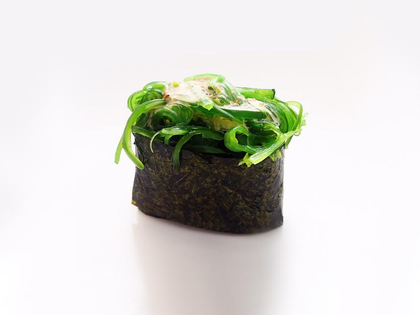 Суши Чука-салат