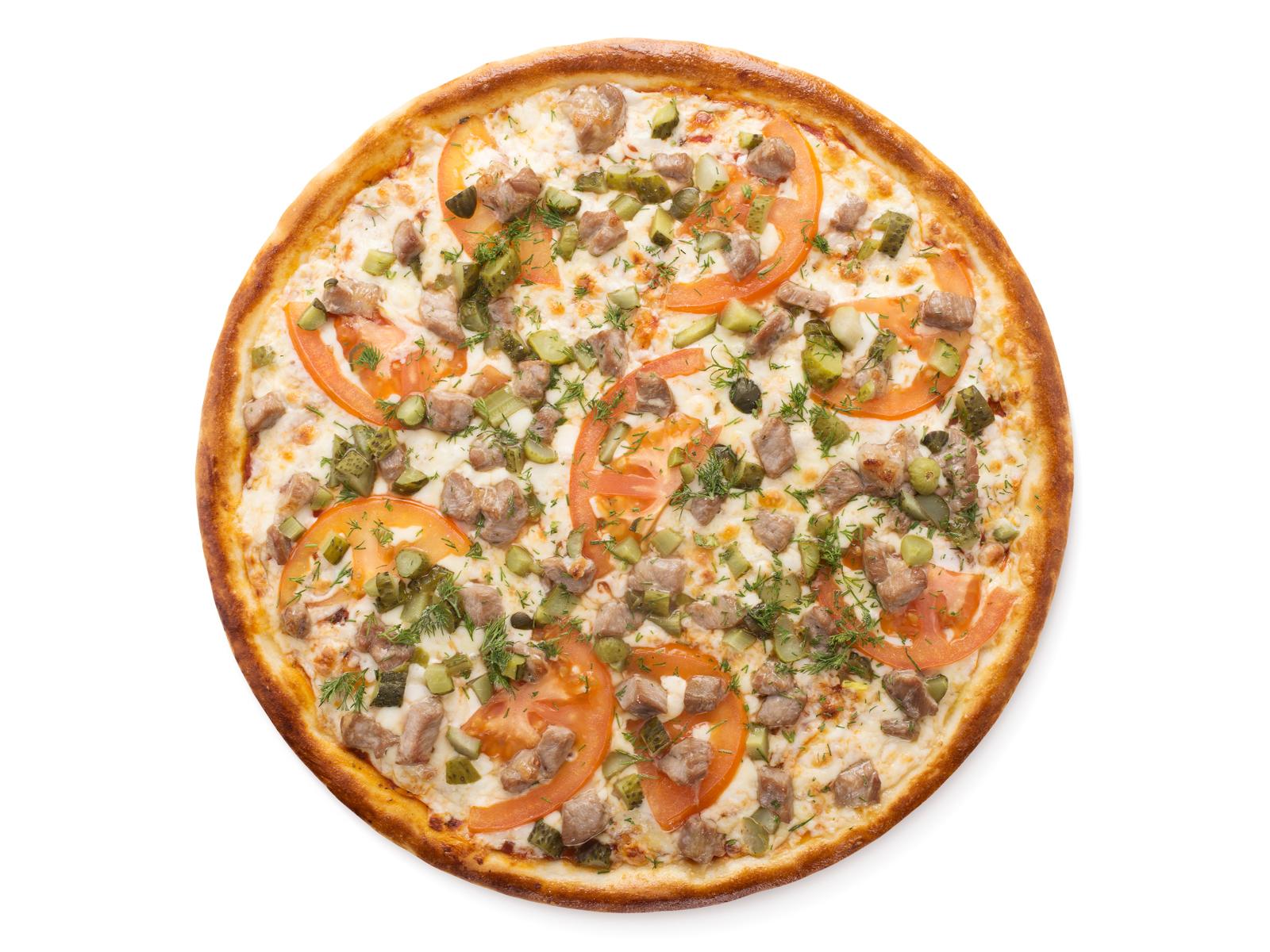 Пицца Катания