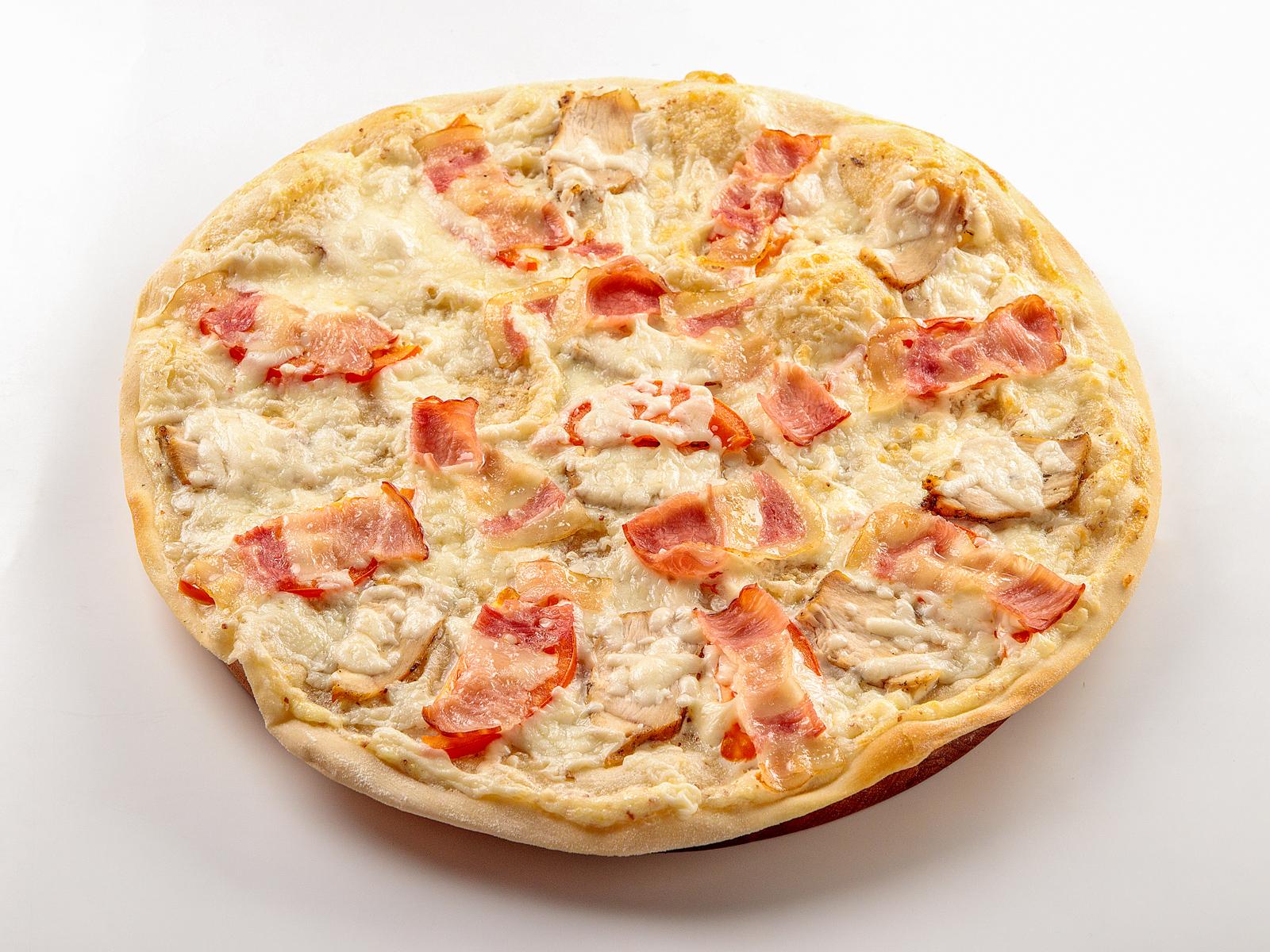 Пицца Амнезия