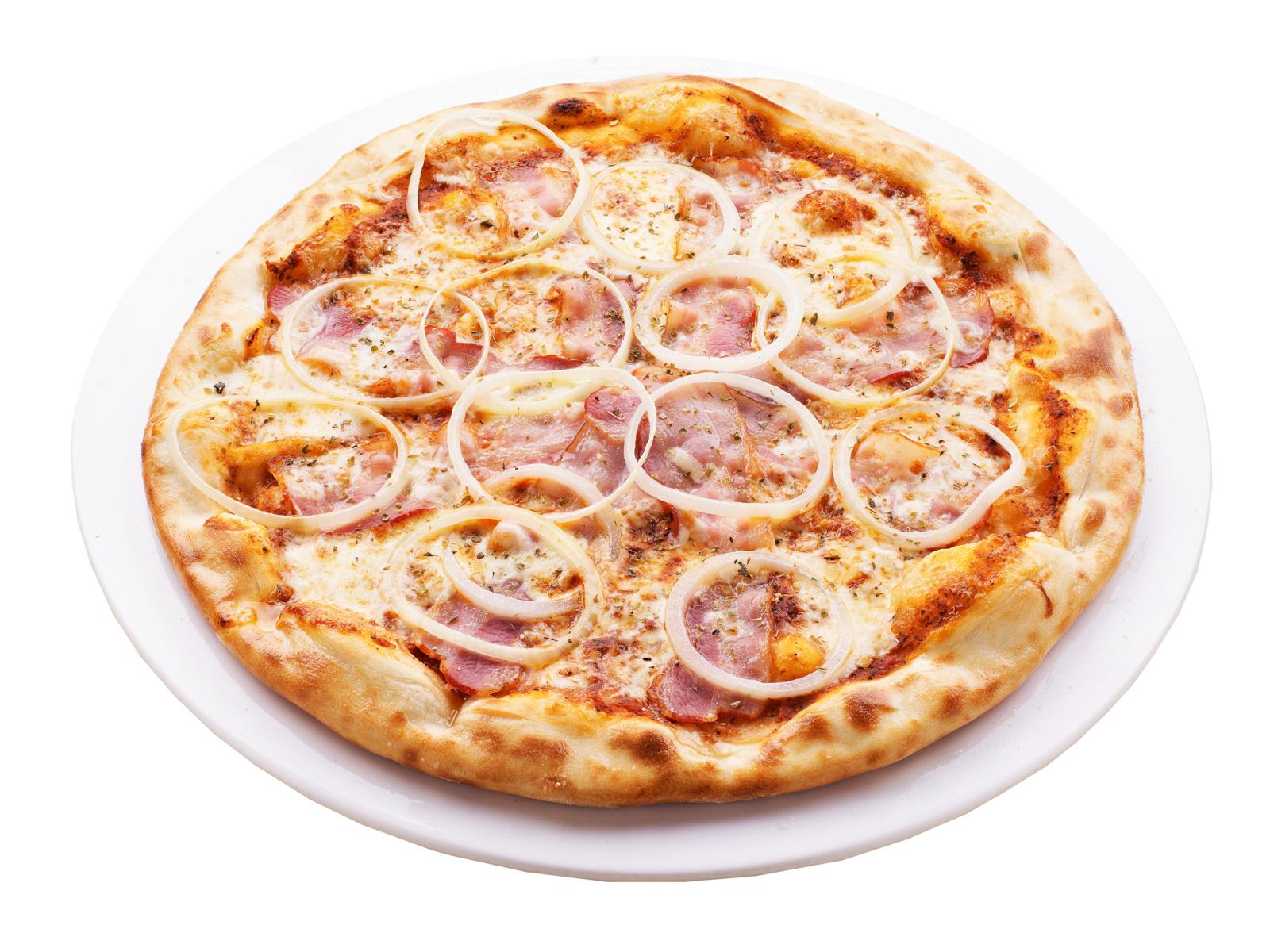 Пицца Помпеи