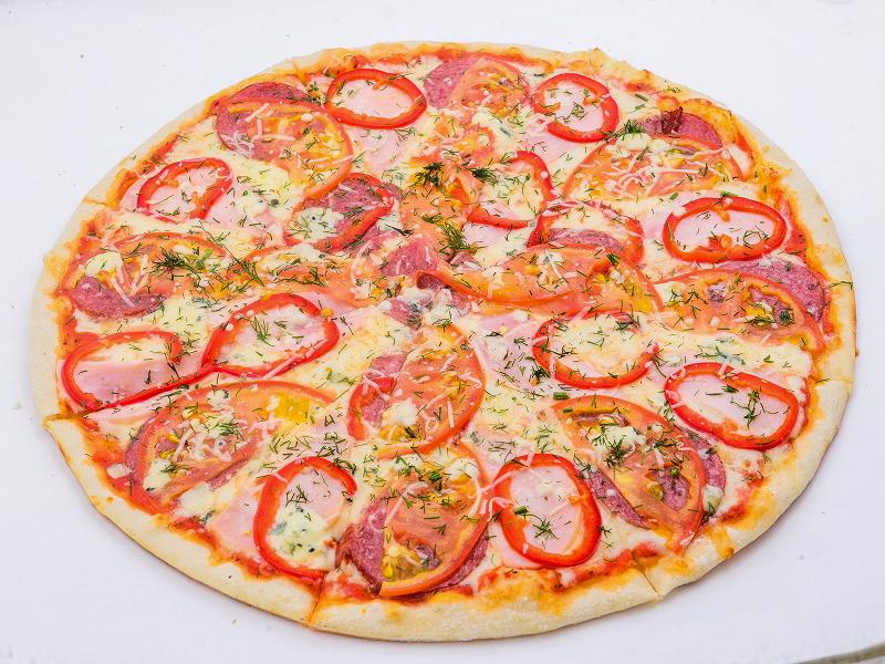Пицца Некст