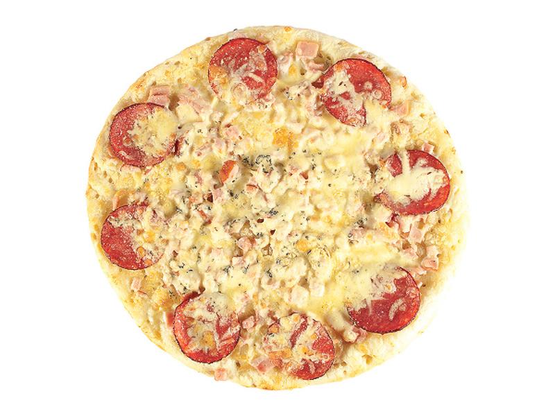 Пицца Шрек