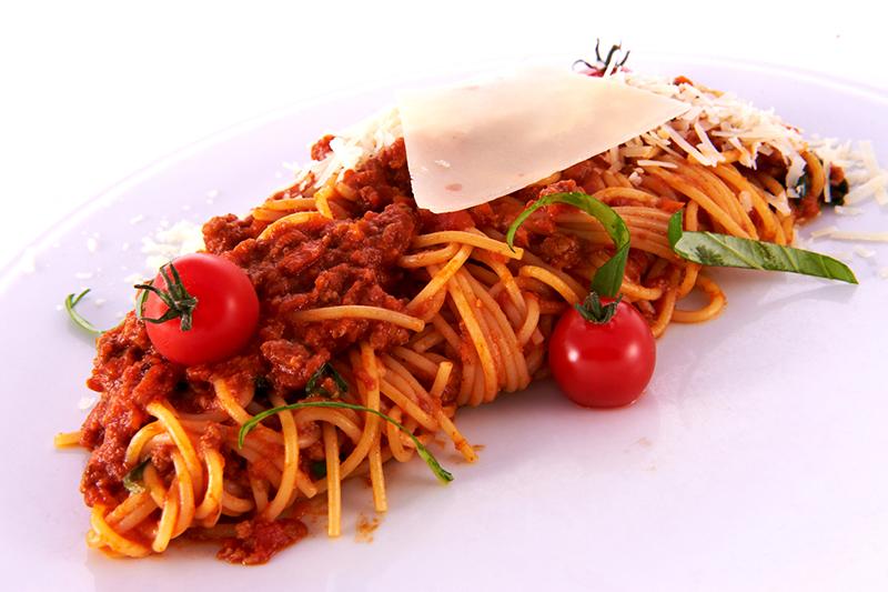 Спагетти \