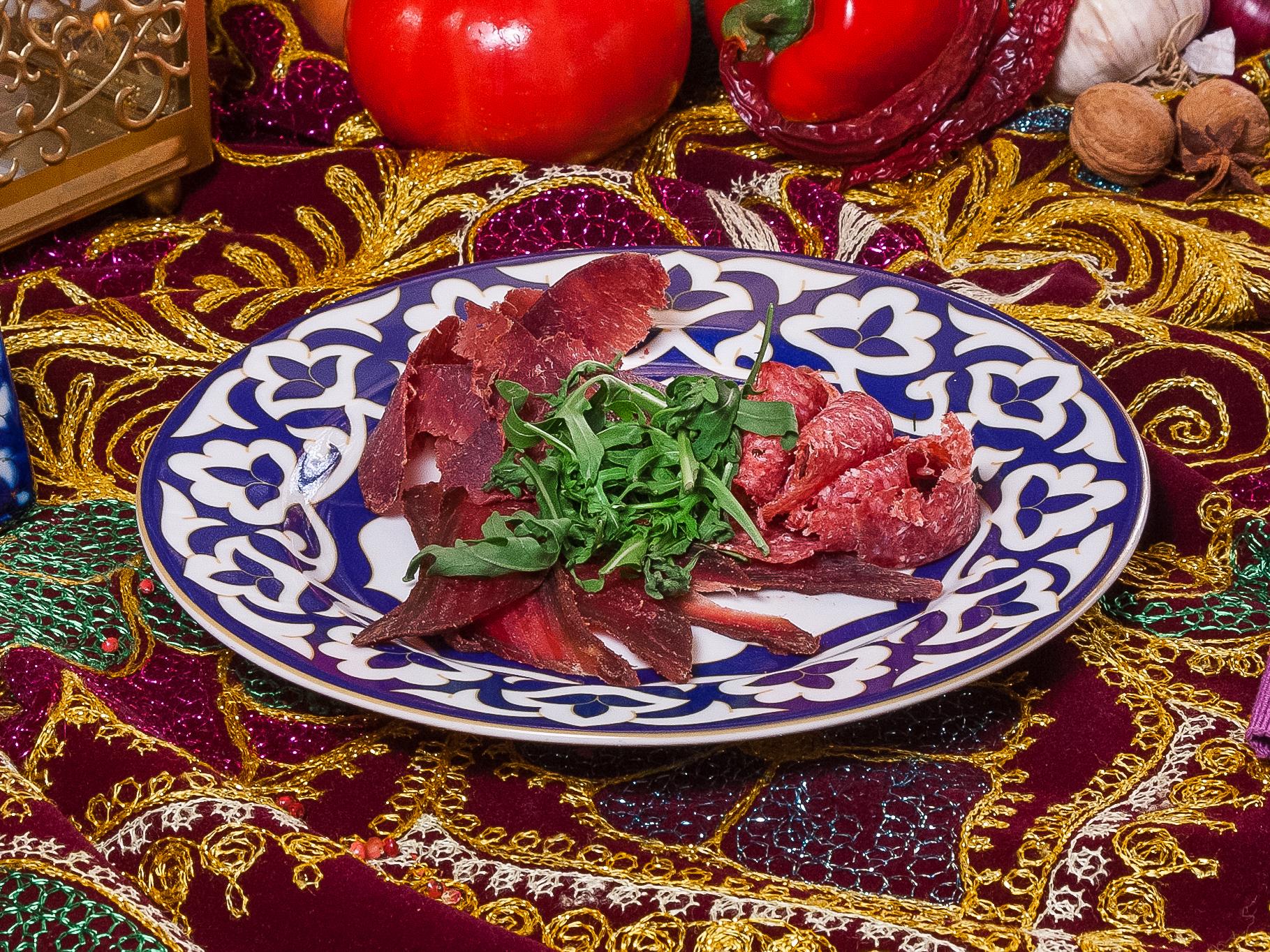Ташкентские деликатесы