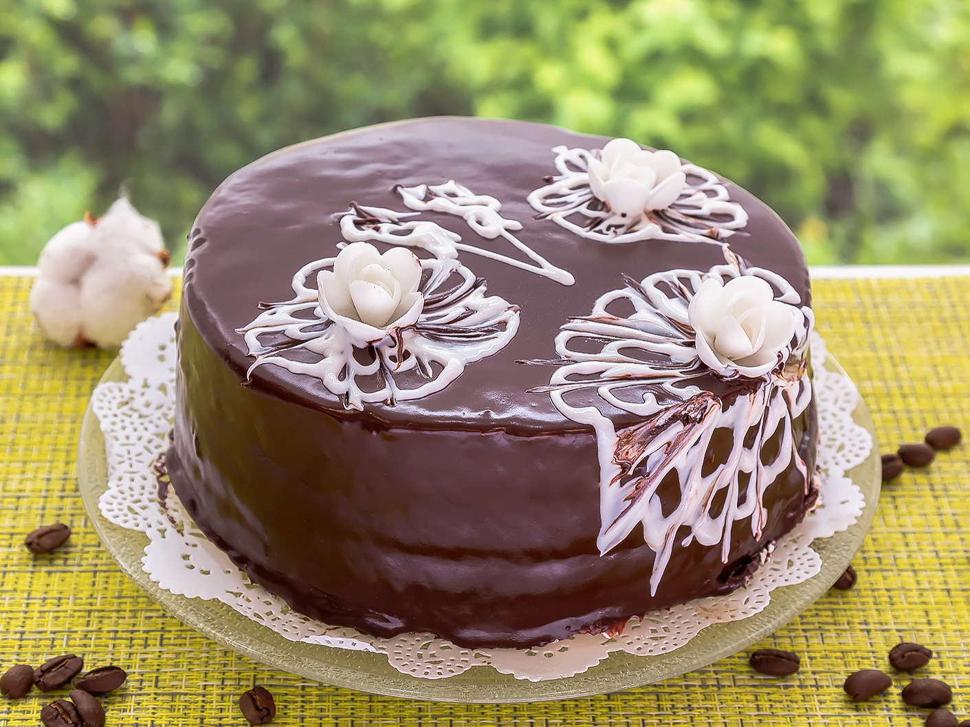 Торт Миллионер