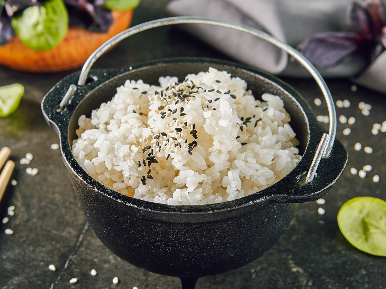 Рис гохан