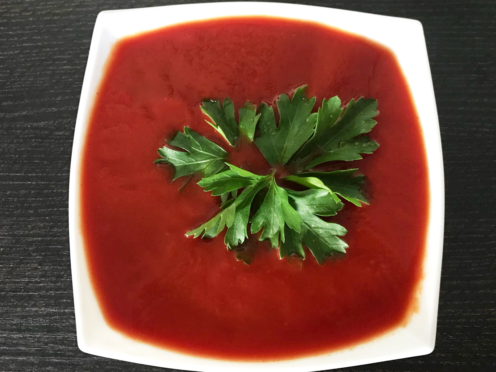 Суп Томатный