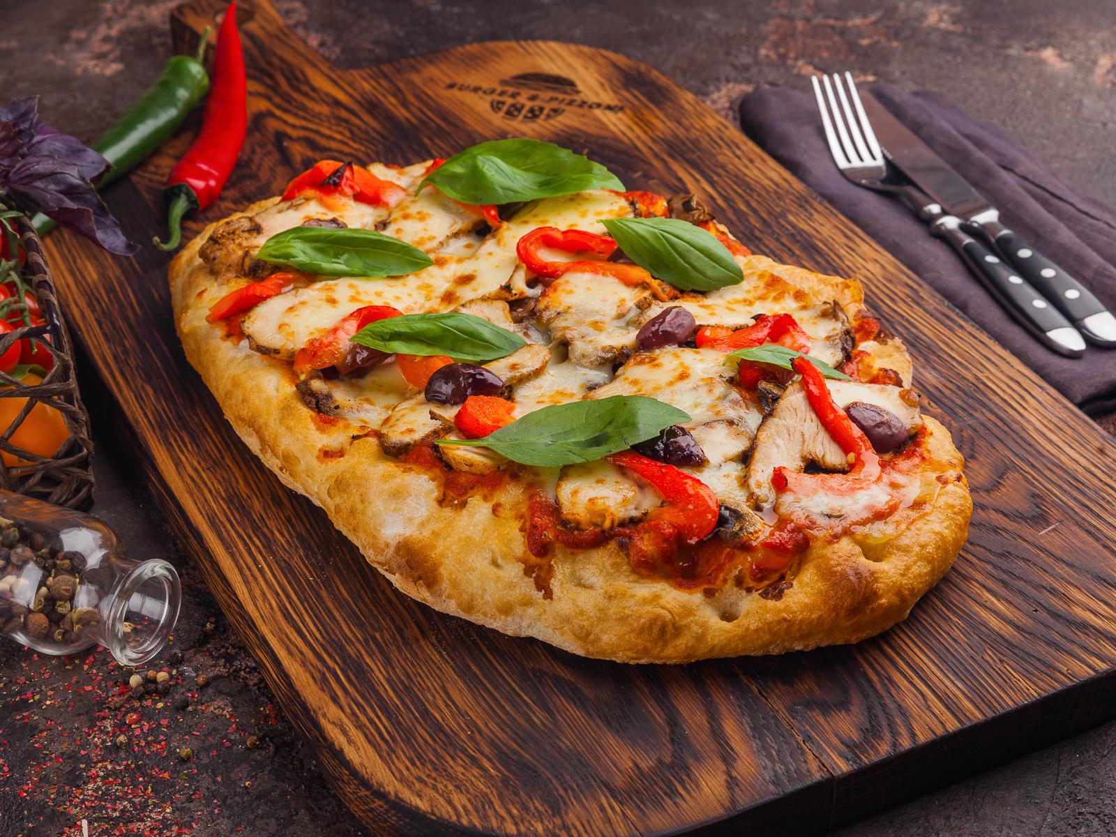 Пиццони Куриная