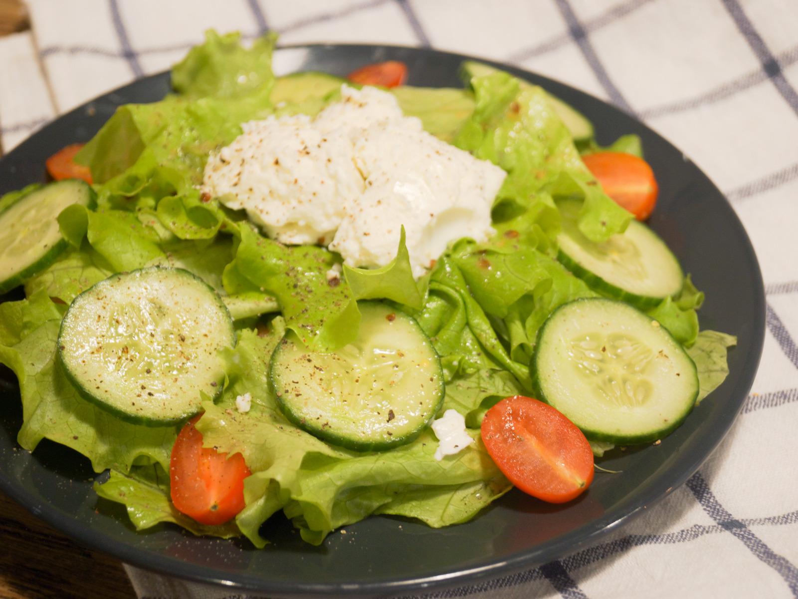 Мамин салат