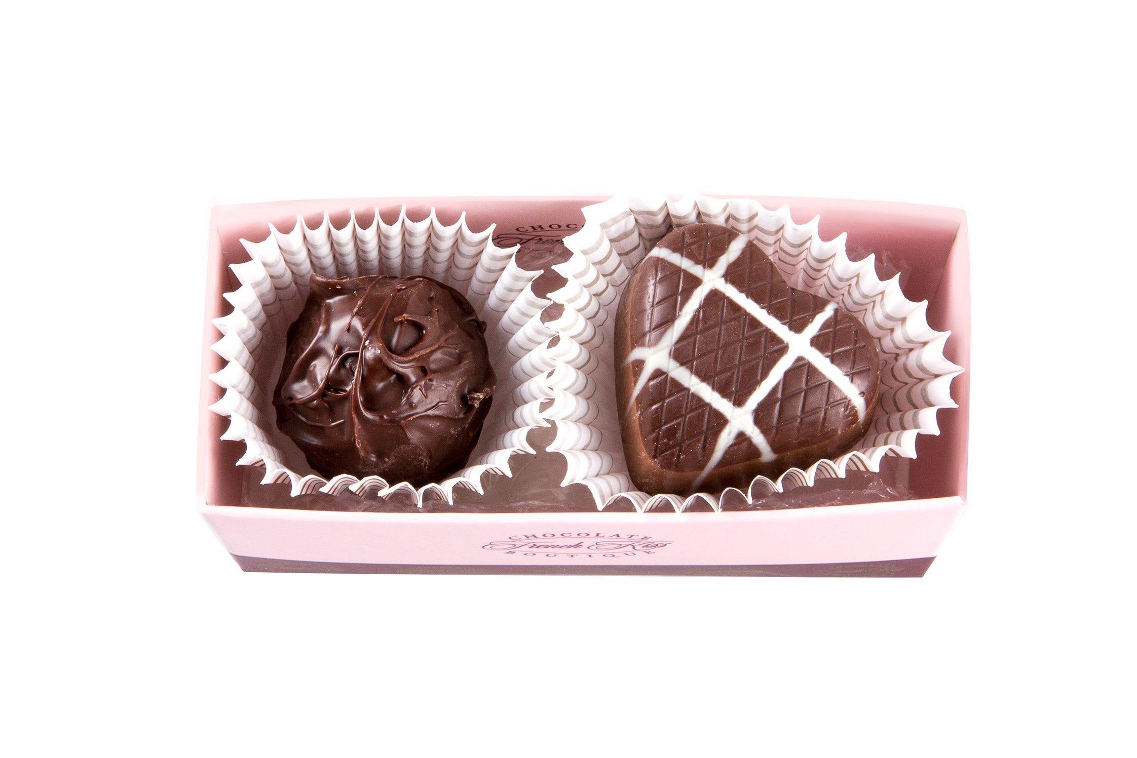 Шоколадный набор Кэнди-сувенир-6