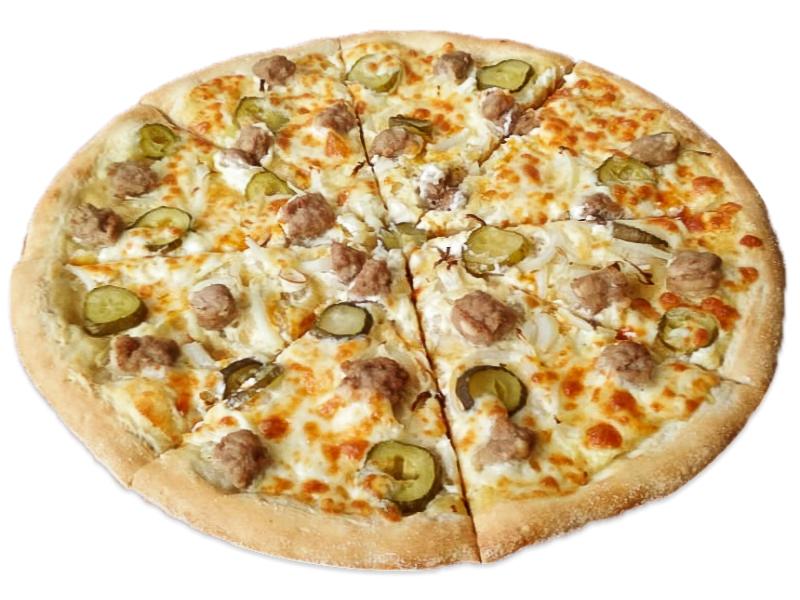 Пицца Тоди