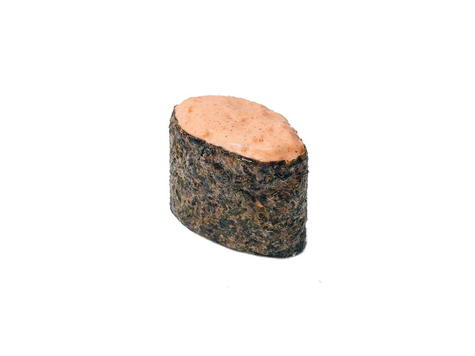 Суши Спайси краб
