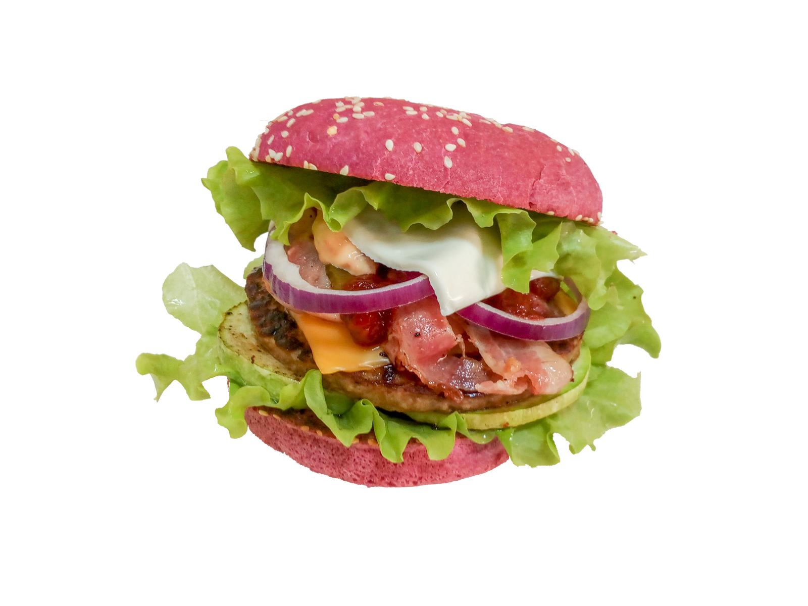 Бургер Мясотебеврот