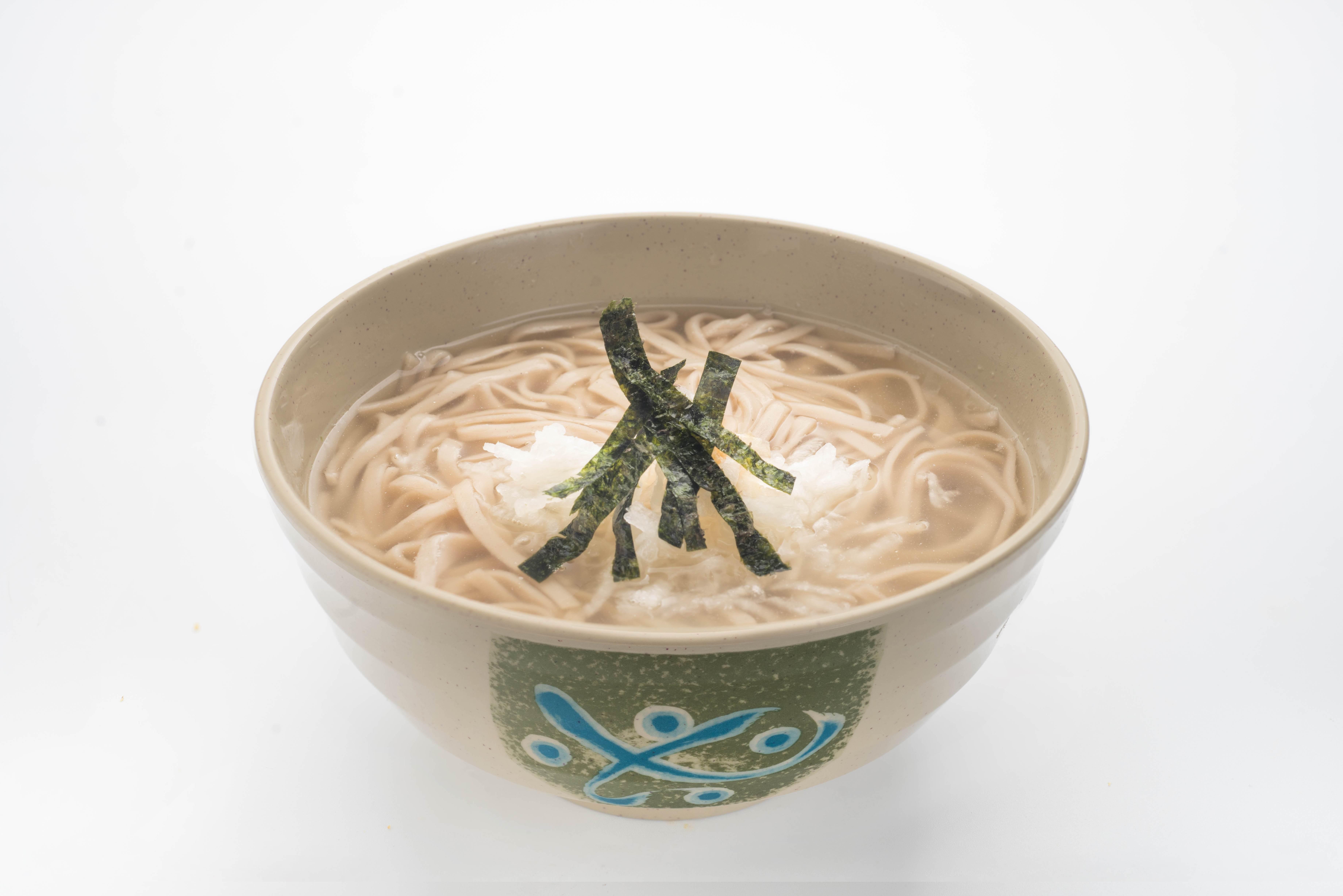 Соба суп