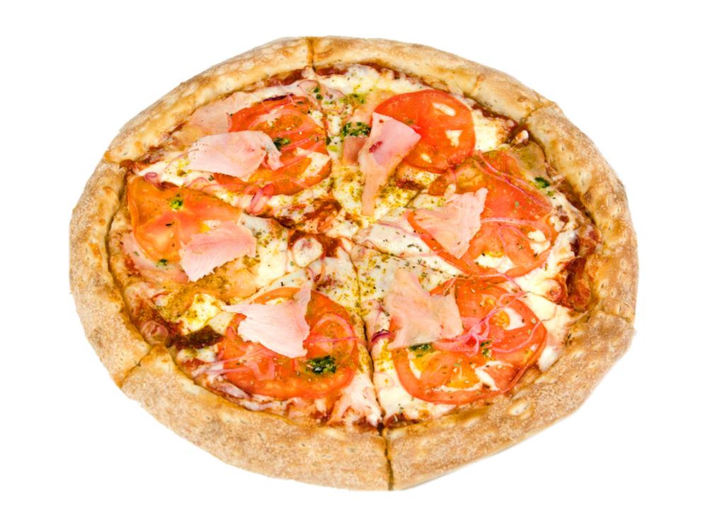 Пицца Томато-чикен