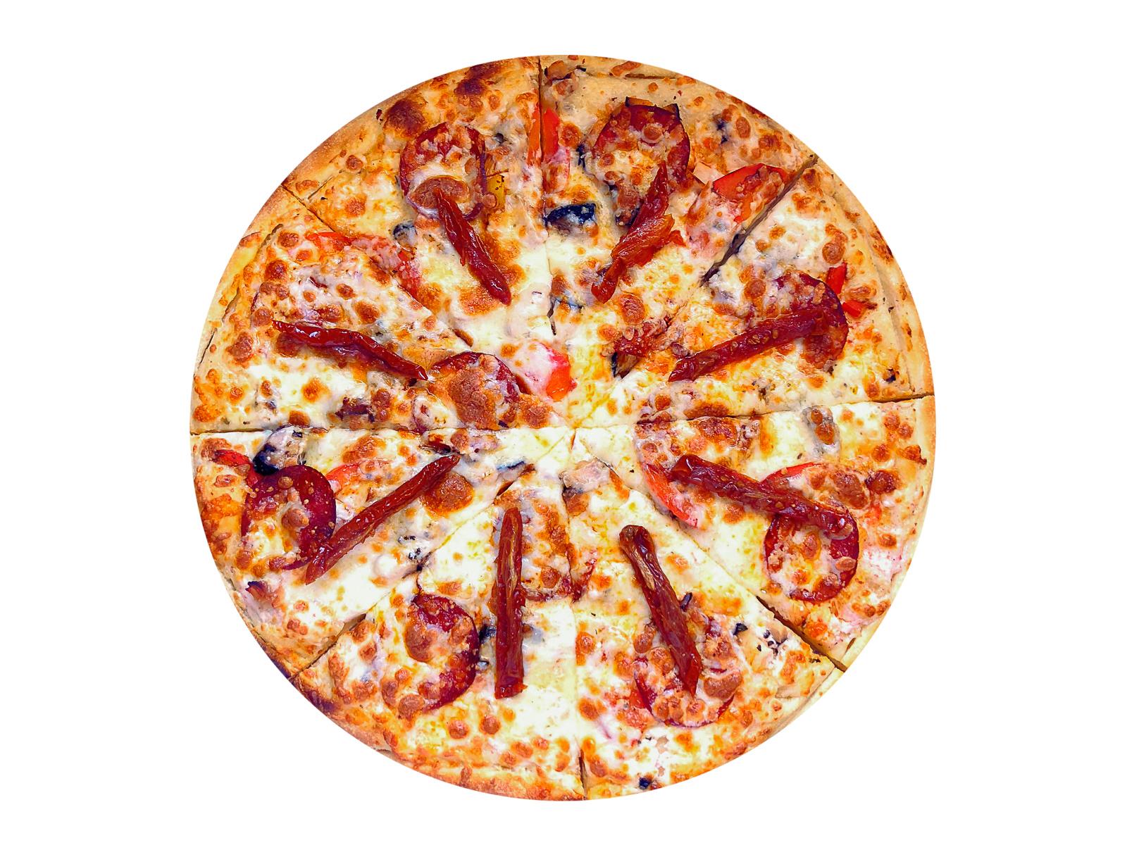 Папас пицца