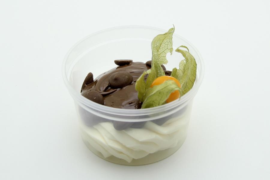 Крем Маскарпоне с шоколадом