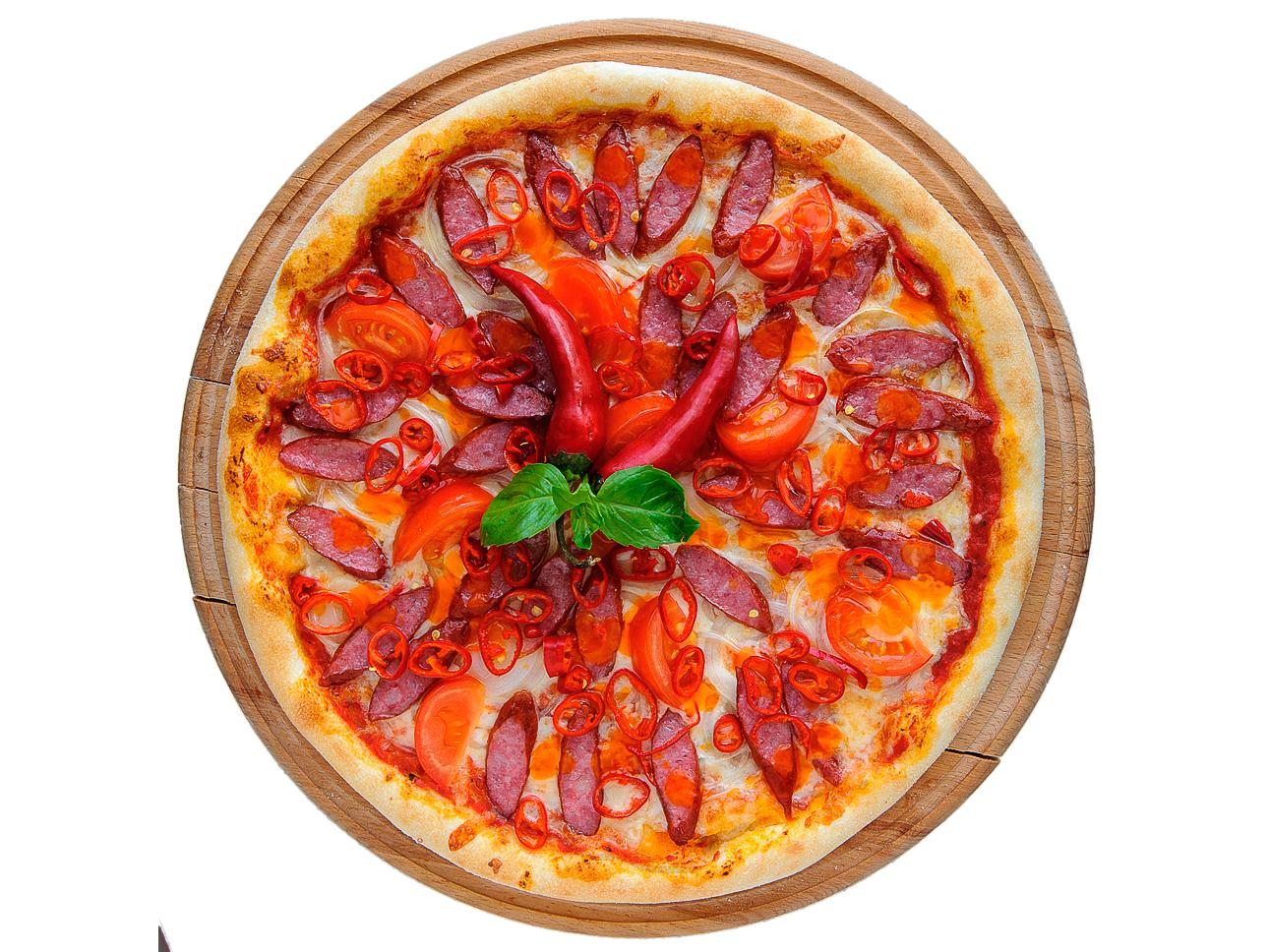 Пицца Экста Чили
