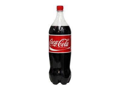 Coca Cola 1л