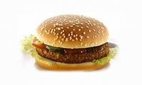 Гамбургер пикантный