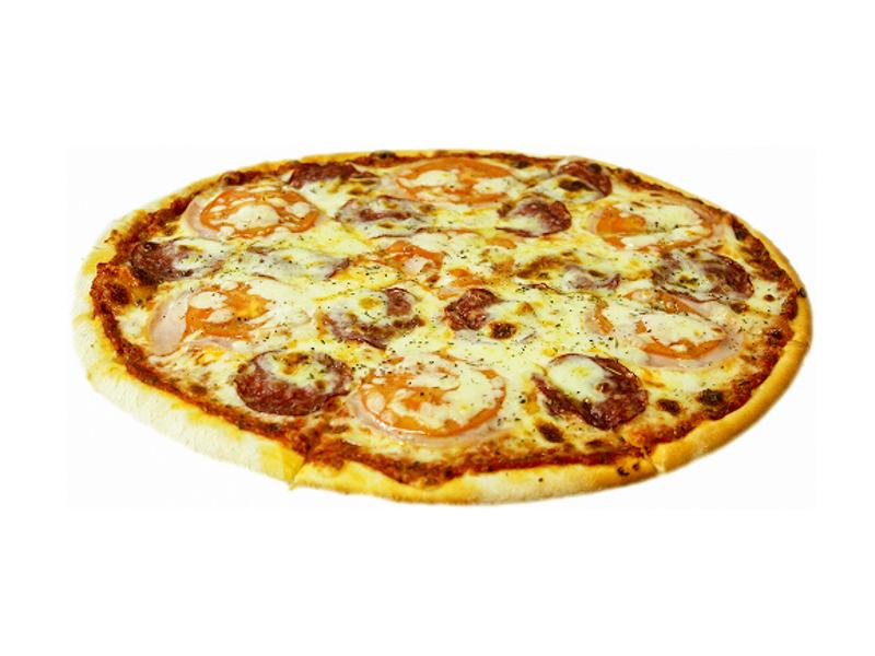 Пицца Суши дом