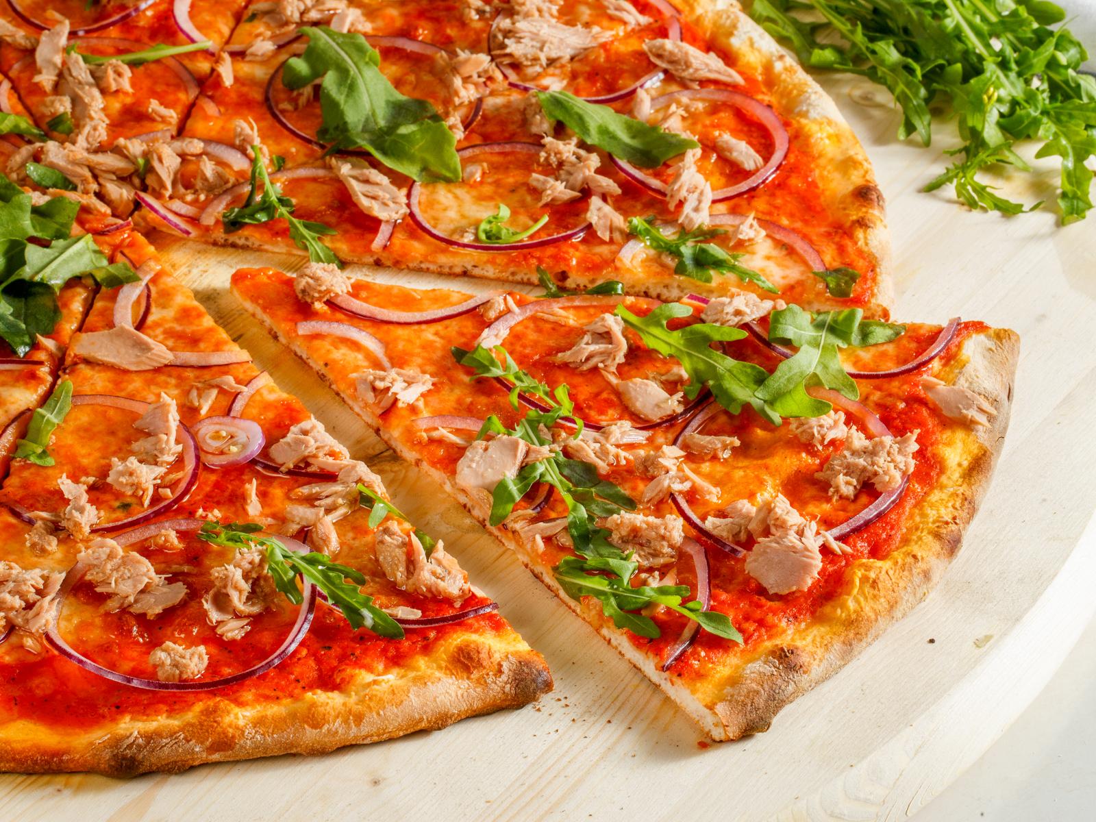 Пицца Парьоли