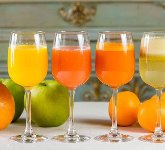 Сок лимонный свежевыжатый